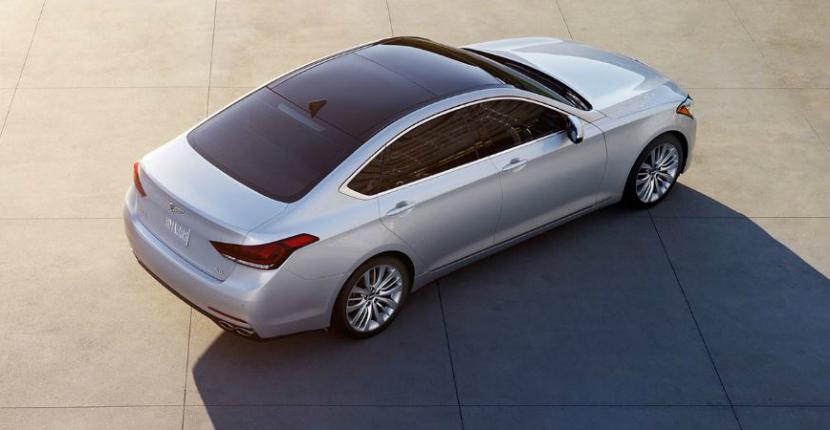 Hyundai Genesis Algonquin, IL