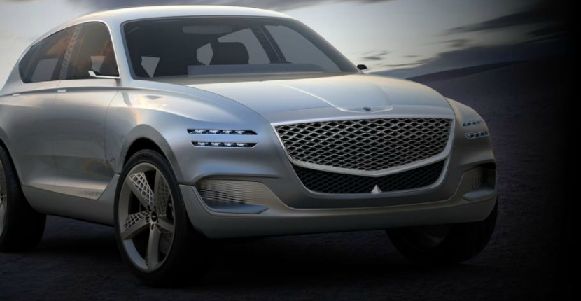 Genesis Vehicle News Updates Rosen Genesis Blog
