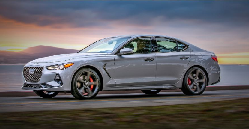 Genesis G70: Luxury Car That Will Make You Feel Special