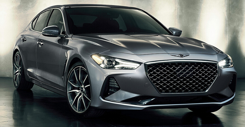 Reasons to Love the 2019 Genesis G70 3.3t Sport